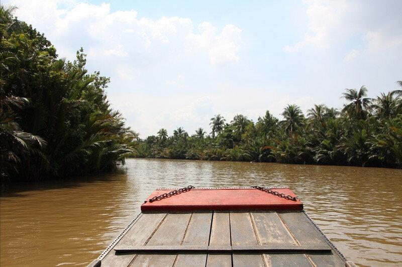 Le Mekong et alentours 19