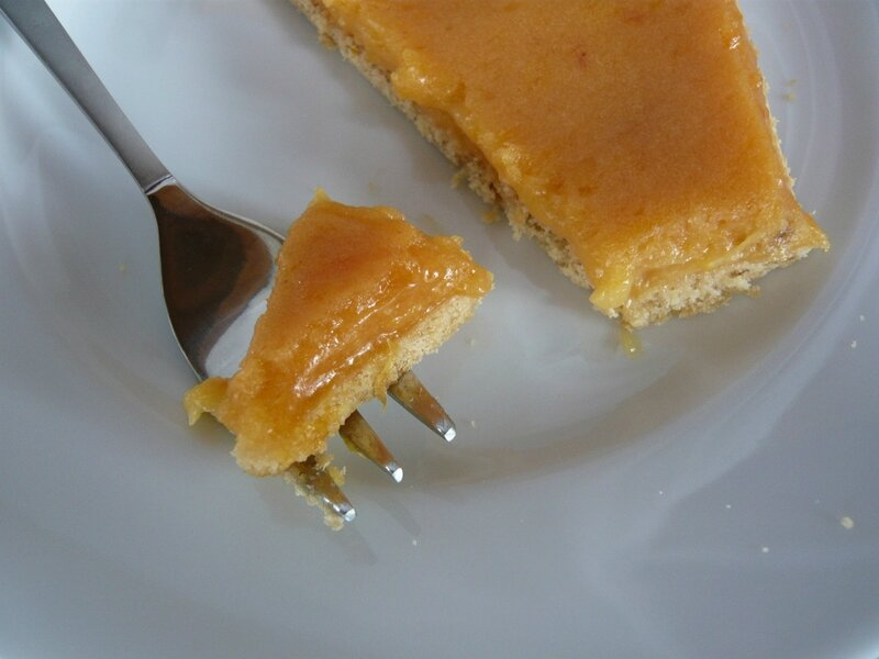 tarte a l'orange sanguine (5)