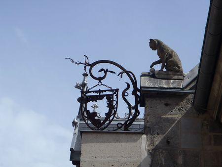 le chat de palestrina
