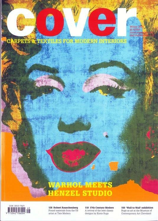Cover (Gb) 2016