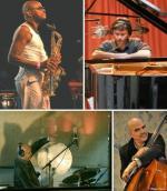 Steve Potts, Jobic le Masson trio