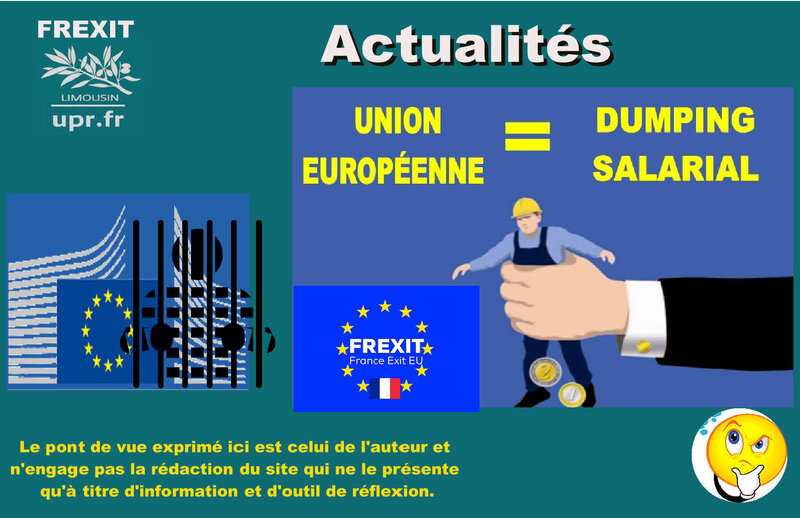 ACT UE DUMPING