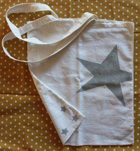 tote bag étoile2