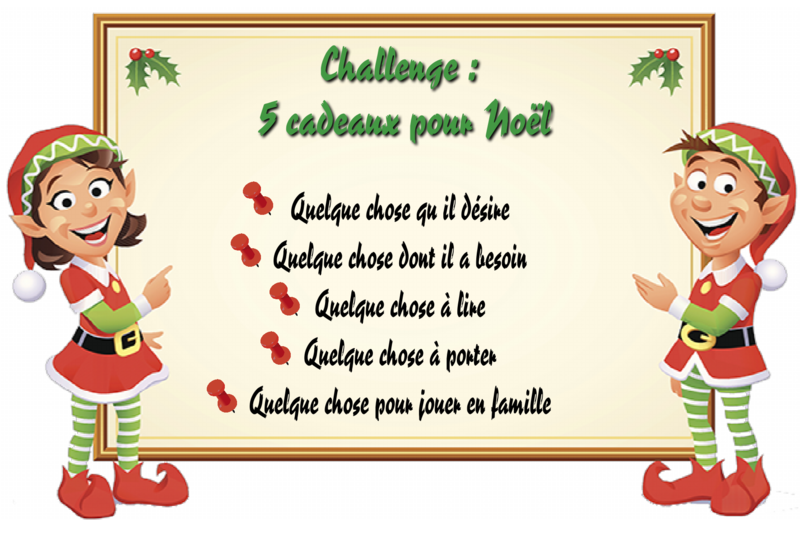 challenge5kdo