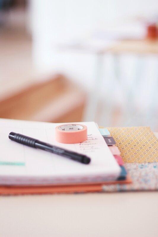 Planner-travail-mensuel-hebdomadaire-à-imprimer-1
