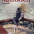 Aquarica t.1 roodhaven, benoît sokal et françois schuiten