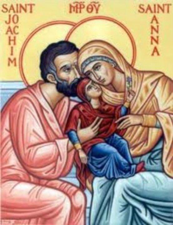 MARIE, JÉSUS, JOSEPH ICÖNES
