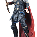 Eaglemoss marvel movies : thor