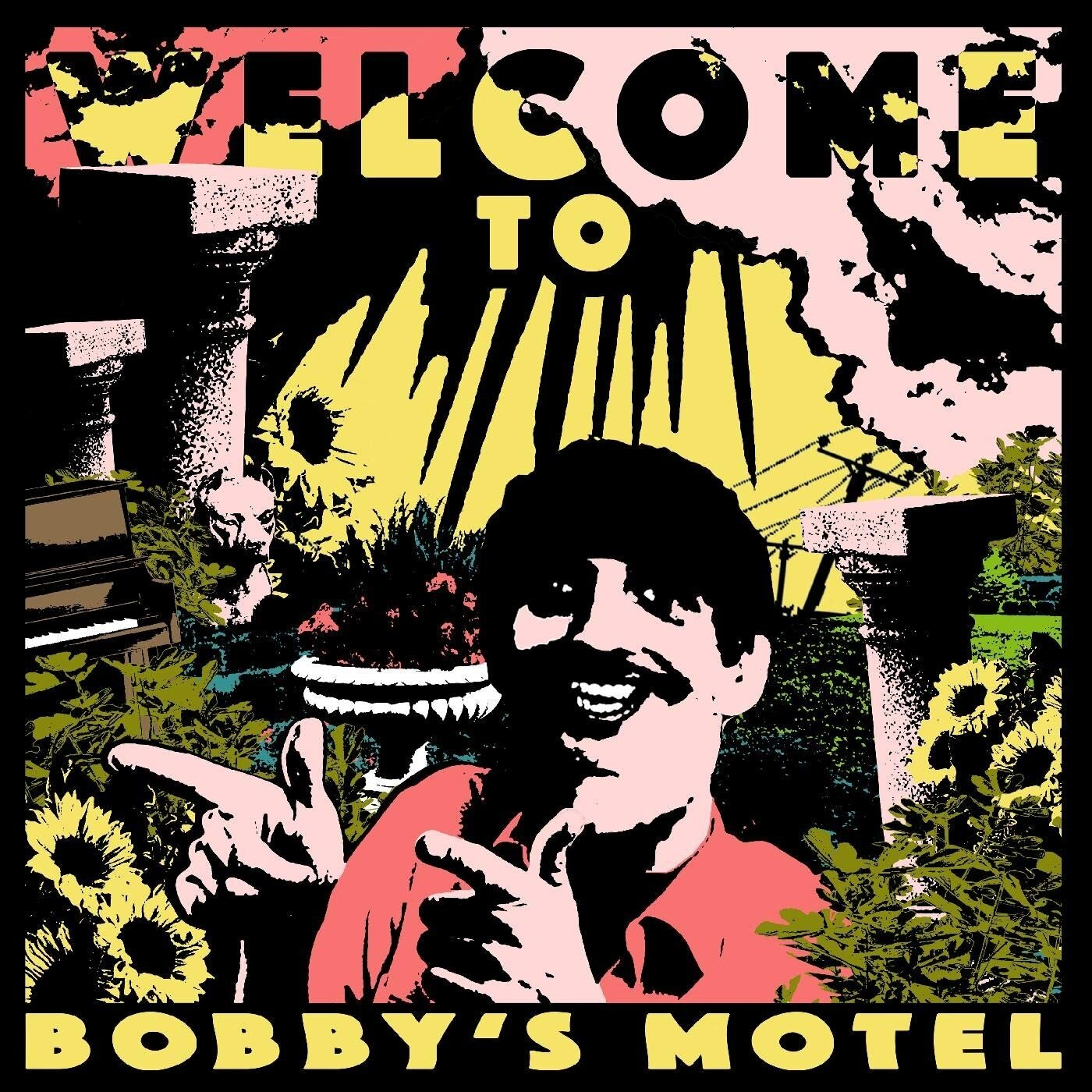 POTTERY – Welcome To Bobby's Motel (2020)