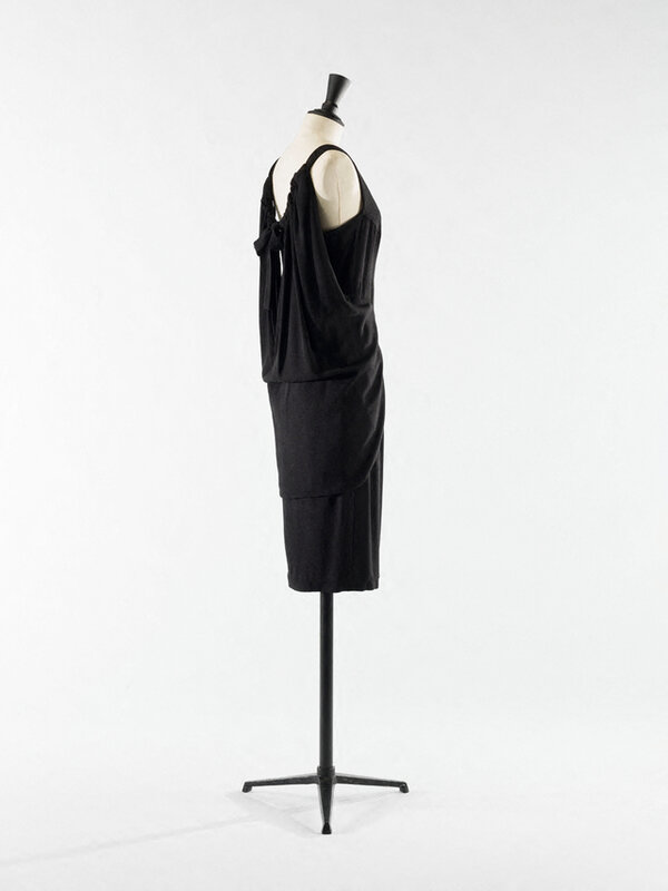 Cristóbal Balenciaga, Dress, 1958