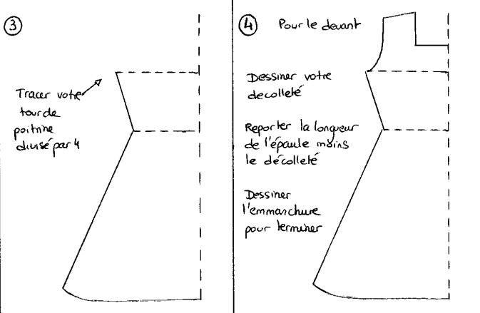 Patron Facile Couture Lyccee Buron