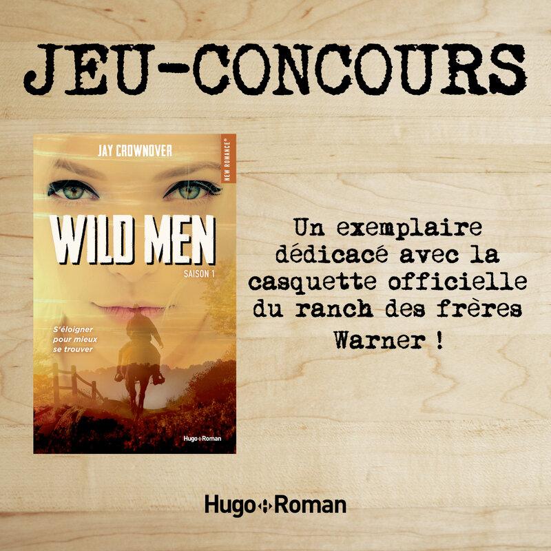 Visuel_JC_WILDMEN