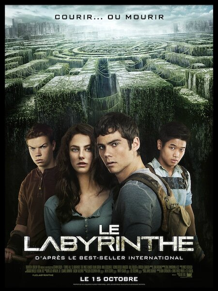 le labyrinthe film