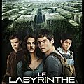 Le labyrinthe - courir ou mourir... - film science fiction de wes ball - inoubliable !