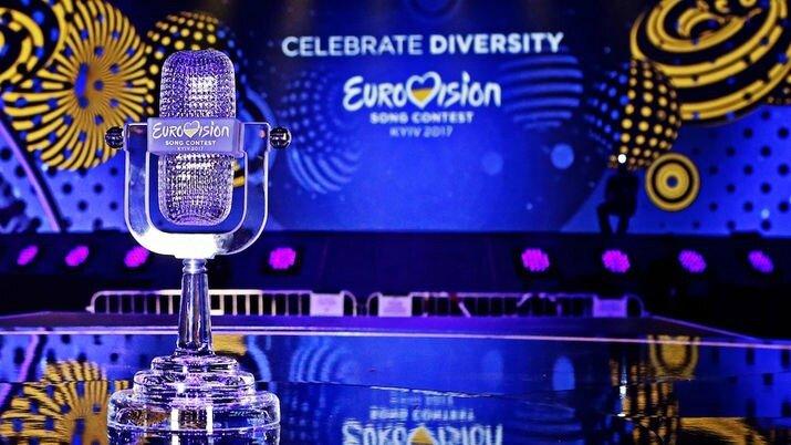 eurovision-2017 trophée