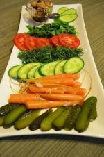 Ispahan légumes
