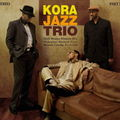Kora jazz trio en concert à blois : soyez audacieux,osez !