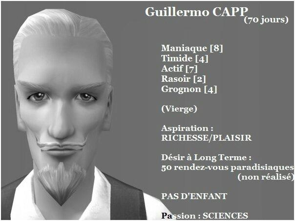 Guillermo CAPP