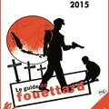Le guide du fouettard : indonesia 2015 pour serge atlaoui
