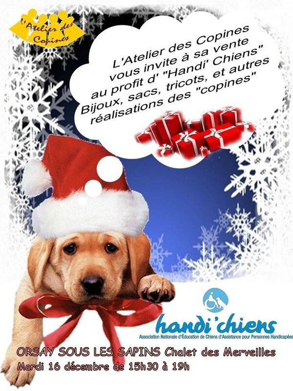 Affiche_Orsay_sapins_2014