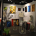 Salon international d'art contemporain de nantes