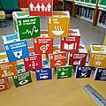 1500 bibliothèques mobilisées pour le développement durable