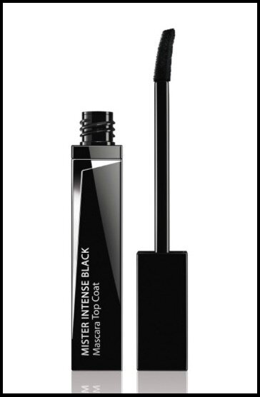 givenchy mister black intense mascara top coat 2