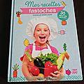 Mes recettes fastoches des éditions langue au chat : un livre de recettes pour enfants à découvrir!