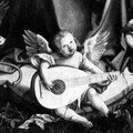 anges musiciens