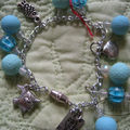 bracelet breloque IDRIL