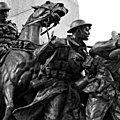 Monument commémoratif de guerre du canada, ottawa