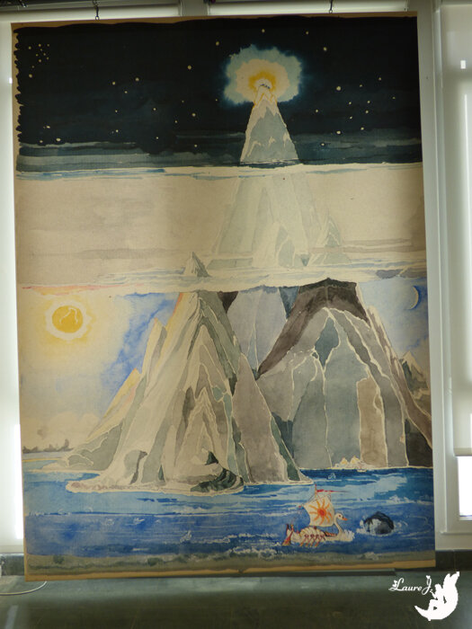 AUBUSSON MUSEE Tolkien 16