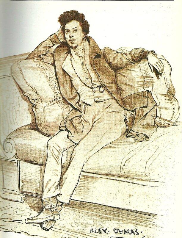 Alexandre Dumas 0006