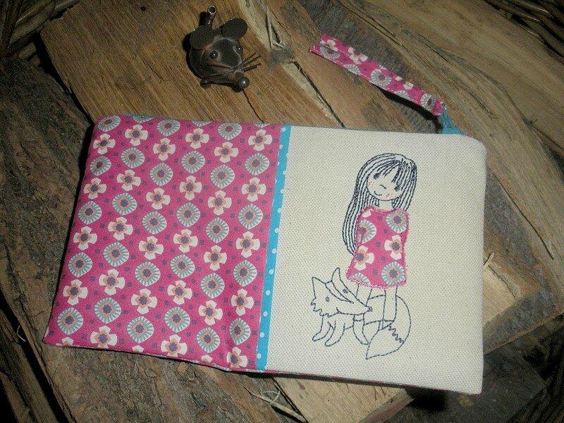 fillette renard rose (1)