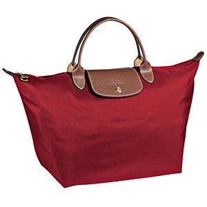 Longchamp_Pliage_rouge