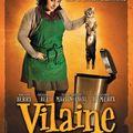 Vilaine, l'affiche du film