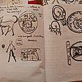 dessins affiche 2