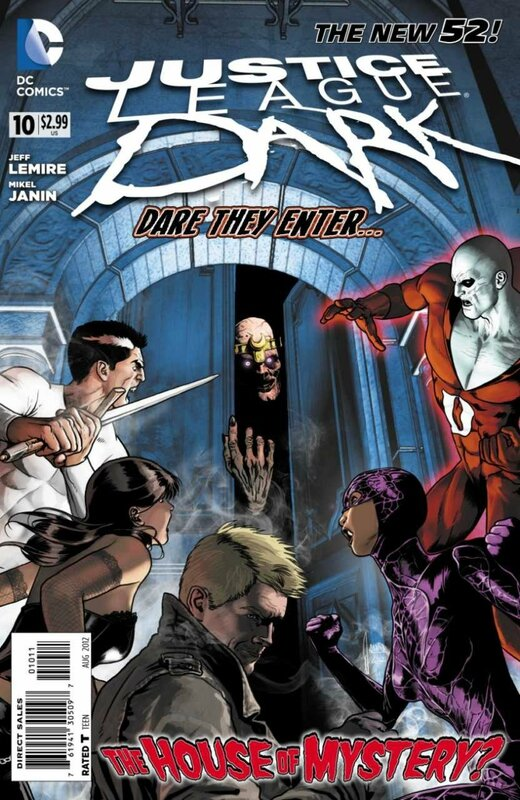 justice league dark 10