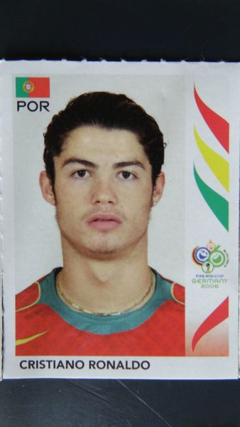 Allemagne 2006 Panini