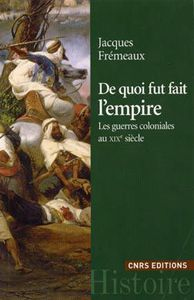 jacques fremeaux empire