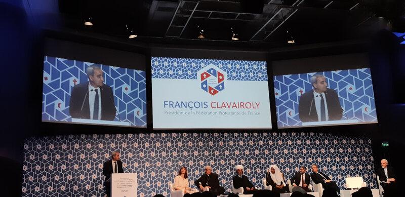 CIPPS FRANCOIS CLAVAIROLY- MEDIA DIXIT WORLD