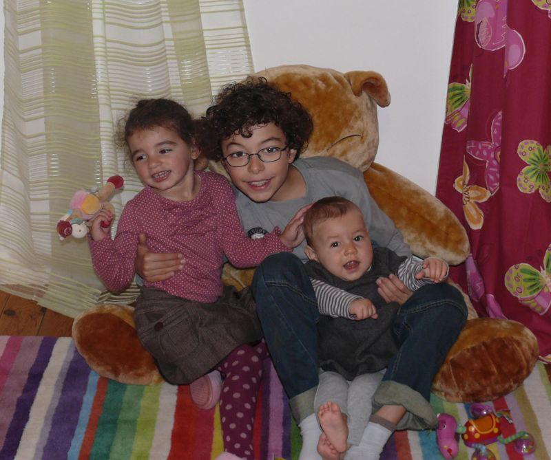 les 3 petits