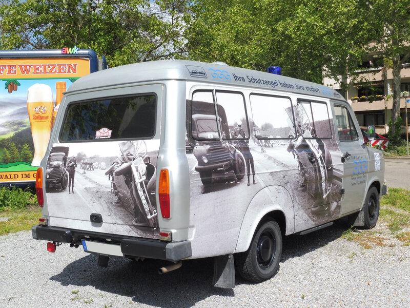 FORD Transit Mk2 minibus Karlsruhe (2)