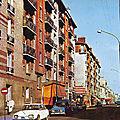 Alfortville, la rue Véron