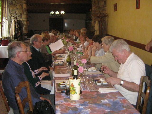 2008 F JUIN 1er SORTIE ANNUELLE SPL MUSEE DE LA SOIE JUJURIEUX 110