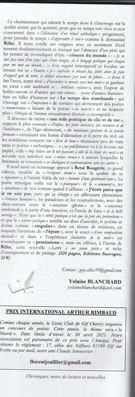 Article Florilège Vassal colonne 2