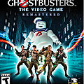 Test de ghostbusters : the video game remastered - jeu video giga france