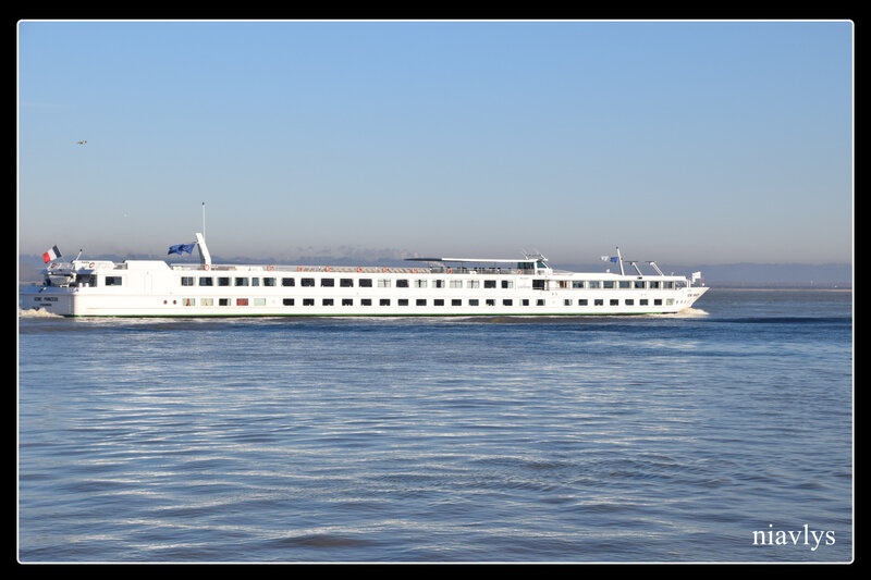 seine princess 2