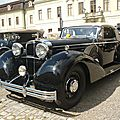 MAYBACH DS8 Zeppelin cabriolet 1931 Ludwigsburg (1)