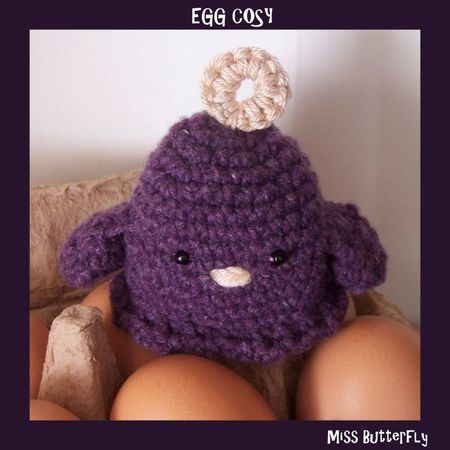 2012-04-11 egg cosy -Miss Butterfly